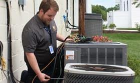 HVAC Equipment Maintenance
