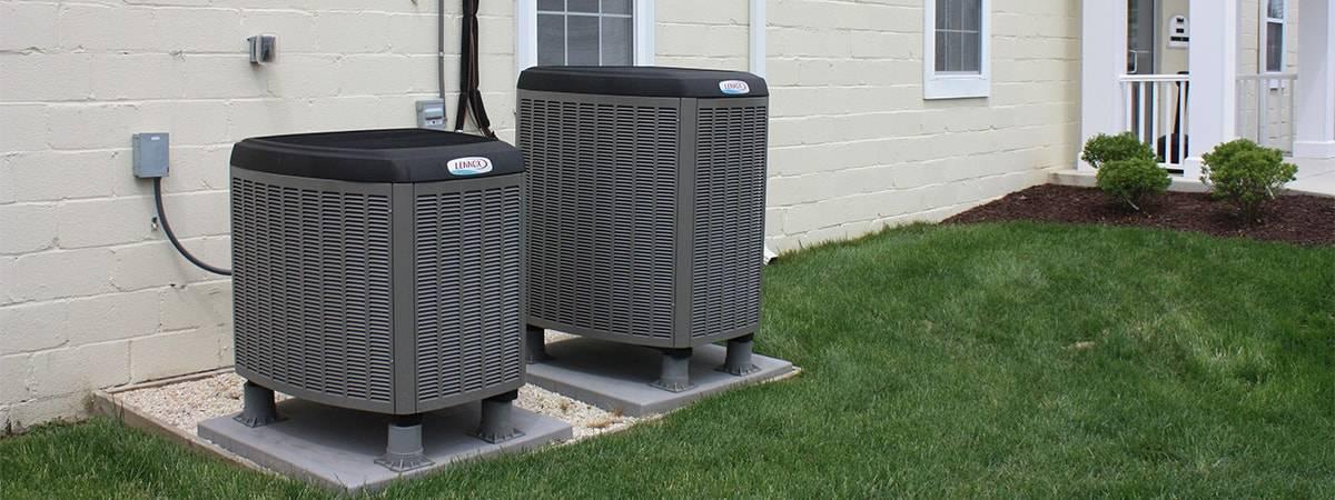 HVAC Equipment Replacement Maryland