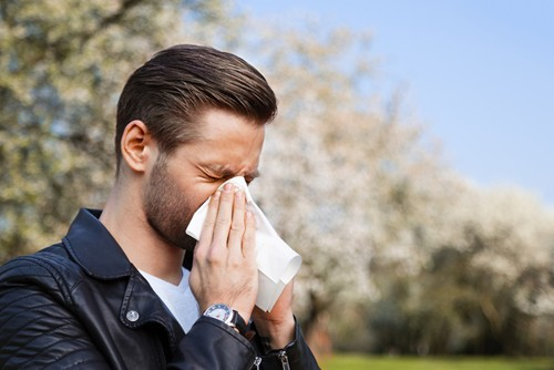 The air quality in your home can impact your general health.