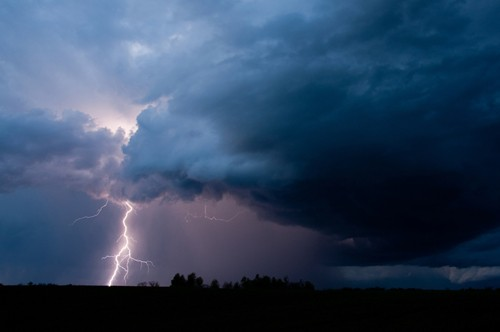 There are steps you can take to storm-proof your home HVAC equipment.