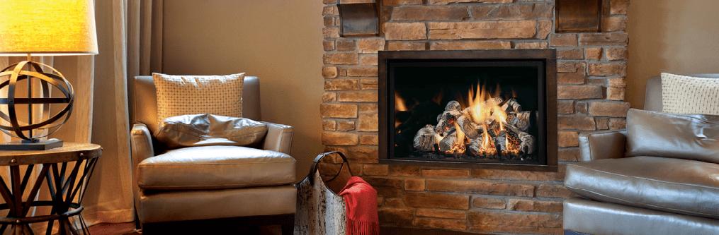 Fireplace Image