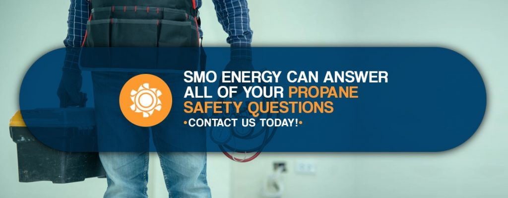 Contact SMO Energy for answers to your propane questions