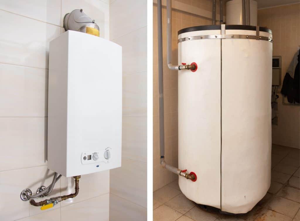Propane Water Heater Rebate Hvac Propane Heating Oil