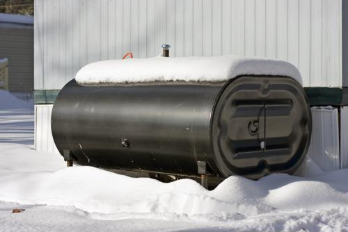 Understanding your fuel oil levels is important, especially during the winter.