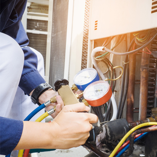 Regular Maintenance to Prevent Frozen Air Conditioner
