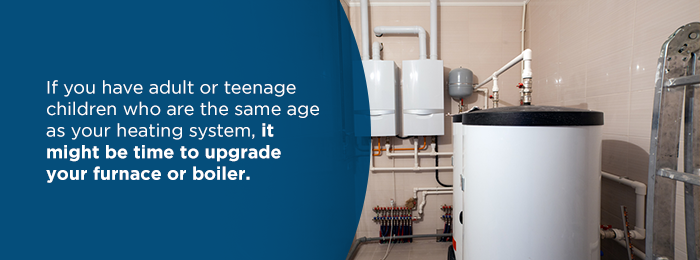 Upgrade Your Heating System