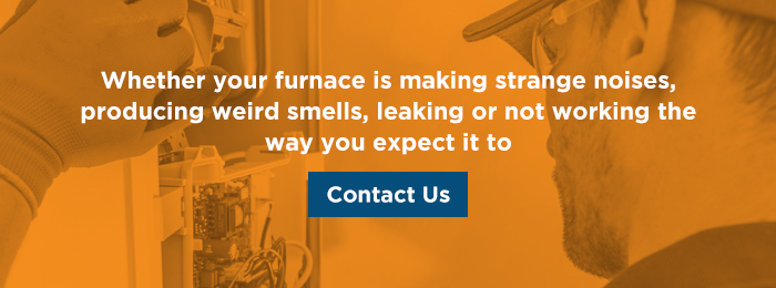 Let SMO Energy Solve Your Furnace Troubles
