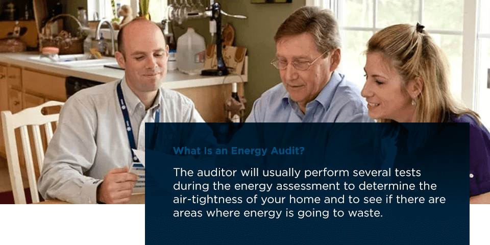 What Is an Energy Consultation?