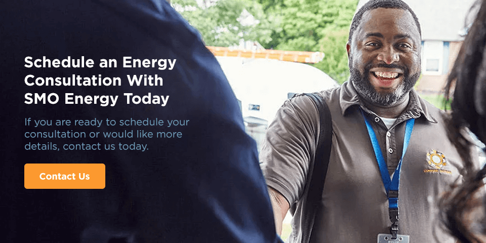 Schedule an Energy Consultation With SMO Energy Today