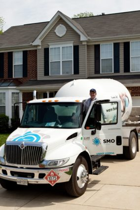 Southern Maryland Propane Delivery